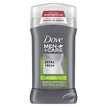 Dove Men+Care Men Care Extra Fresh Deodorant Extra Fresh