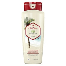 Old Spice Fresh Collection Body Wash Fiji