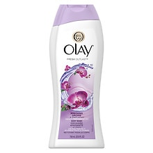 Olay Cleansing Body Wash Luscious Embrace