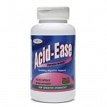 Enzymatic Therapy Acid-Ease Vegetarian Capsules