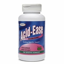 Acid-Ease, Vegetarian Capsules