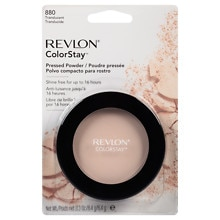 Revlon ColorStay Pressed Powder Translucent 880