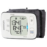 wag-7 Series Wrist Blood Pressure Monitor, Model BP652