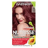 Garnier Nutrisse Nourishing Color Creme Nutrisse Nourishing Color Creme Medium Intense Auburn R2