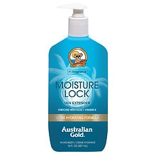 Moisture Lock Tan Extender Lotion