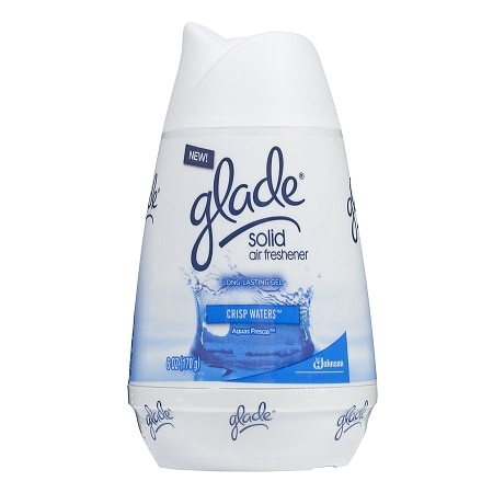 Glade Solid Air Freshener Crisp Waters