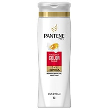 Pantene Pro-V Color Preserve Shine 2 in 1 Shampoo & Conditioner