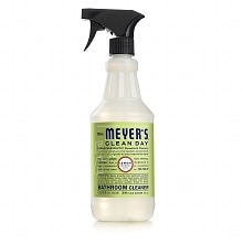 Mrs. Meyer's Clean Day Bathroom Cleaner Spray Lemon Verbena