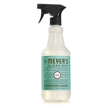 Mrs. Meyer's Clean Day Bathroom Cleaner Spray Basil
