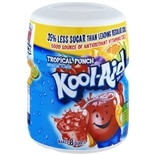 Kool-Aid Tropical Punch Artificial Flavored Drink Mix Tropical Punch