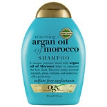 wag-Shampoo Renewing Moroccan Argan Oil