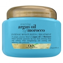 Renewing Hair Treatment, Moroccan Argan Oil
