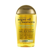 OGX Penetrating Oil Renewing Moroccan Argan
