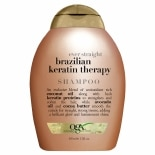 OGX Shampoo Ever Straight Brazilian Keratin Therapy