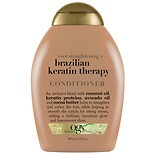 Organix Ever Straight ConditionerEver Straight Brazilian Keratin Therapy Brazilian Keratin Therapy