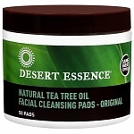 Save 20% on Desert Essence Essence skin care products.