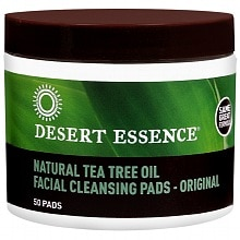 Natural Tea Oil  Original Facial Cleansing Pads