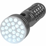 wag-Super Bright 26 Bulb LED Flashlight Worklight