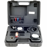 ADG Portable Air Compressor Kit w/ Light