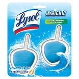 Lysol Complete Clean No Mess Automatic Toilet Bowl Cleaner Spring Waterfall