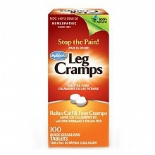 Relax Calf & Foot Cramps, Tablets
