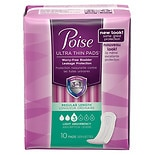 Poise Ultra Thin Pad