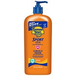 Banana Boat Sport Performance Sport Performance Active Dry Protect Advanced UVA/UVB Sunscreen Lotion SPF 50