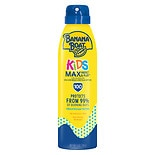 Banana Boat Kids Kids Max Protect & Play Continuous Spray Sunscreen SPF 110