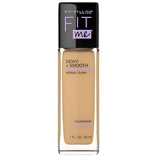 Maybelline Fit Me! Foundation Natural Beige 220