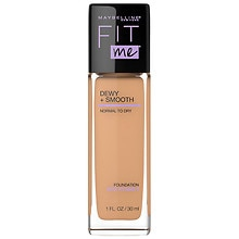 Maybelline Fit Me! Liquid Foundation Natural Buff 230