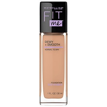 Maybelline Fit Me! Liquid Foundation Pure Beige 235