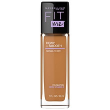 Maybelline Fit Me! Liquid Foundation Coconut 355