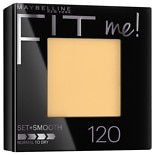 Maybelline Fit Me! Fit Me Pressed Powder