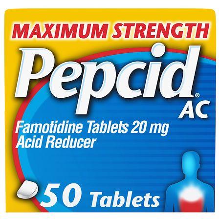 Pepcid Ac Coupon