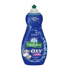 Palmolive Ultra Oxy-Plus Power Degreaser Dish Liquid