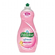 Palmolive Ultra Soft Touch with Vitamin E Dish Liquid