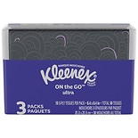 Kleenex Facial Tissues 3 Pack White