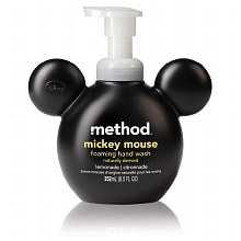 method Mickey Mouse Foaming Hand Wash Lemonade