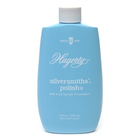 Hagerty Silversmiths' Polish