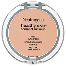 Neutrogena Healthy Skin Compact Makeup SPF 55 Classic Ivory 10