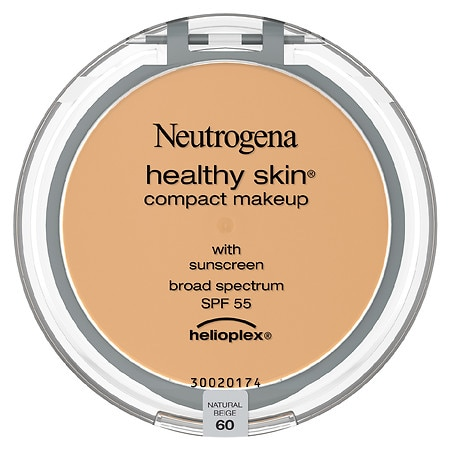 Neutrogena Healthy Skin Compact Makeup Natural Beige 60