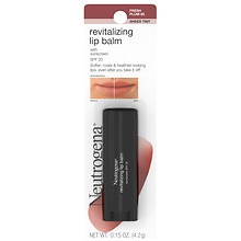 Neutrogena Revitalizing Lip Balm SPF 20 Fresh Plum 60