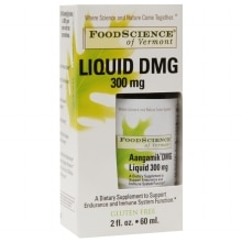 Aangamik DMG 300 mg Dietary Supplement Liquid