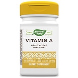Vitamin A 10,000 IU, Softgels