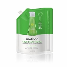 method Dish Soap Refill Cucumber