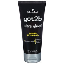 Got 2b Ultra Glued Styling Gel