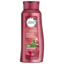 Herbal Essences Long Term Relationship Shampoo Red Raspberries & Brazilian Silk