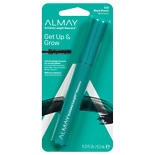 Almay One Coat Get Up & Grow Mascara Black Brown 030
