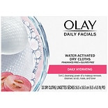 Olay 4-in-1 Daily Facial Cloths, Normal