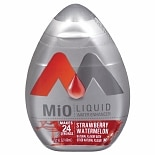 Mio Liquid Water Enhancer Strawberry Watermelon Strawberry Watermelon